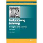 Food Processing Technology by P. J. Fellows