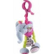 Jucarie vibratii plus elefant BabyOno 1280