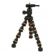 Mini trepied flexibil TP130 Camlink, 5 sectiuni