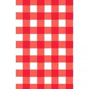 Amscan 579446 3,5 x 2 x 2 m Parti de pique-nique en plastique Housse pour Table