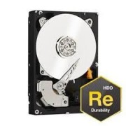 WD RE/HDD/6TB/3.5/SATA3/64MB CACHE