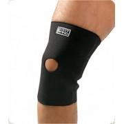 Joelheira com Orificio e Suporte de Rótula Foot Hand - M