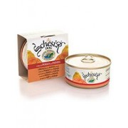 Schesir Dog Fruit Pui si Papaya 6X150g