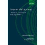 Internet Marketplaces by Christina Ramberg