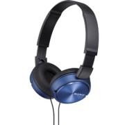 Casti - Sony - MDR-ZX310l Albastru
