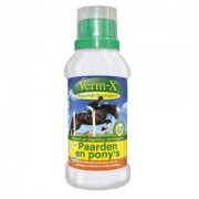 Verm-X paard - vloeibaar 250 ml.
