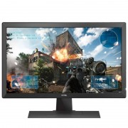 "Monitor BENQ RL2455 24"" FHD LED Gaming, 1 ms GTG, Boxe integrate, Gray"