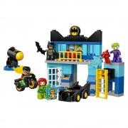 Lego duplo sfida alla bat-caverna