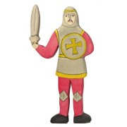 Holztiger - 2041138 - statuetta - Knights In Battle Of Red