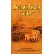Bhagavad-gita by A.C. Bhaktivedanta Swami