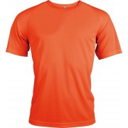 T-Shirt Sport Manches Courtes Homme Proact
