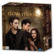 Toy / Game Collectors Twilight And New Moon The Movie Board Games Perfect Gift For Any Fan! (Ages 13+)