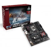 ASUS-Z170A Pro Gaming - socket 1151 - chipset Z170 - ATX - Carte mère-