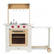 Hape Cook 'n Serve keuken E3126