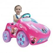 INJUSA Injusa detské elektrické autíčko Frozen 6V 71688
