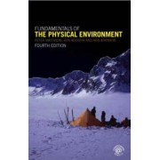 Fundamentals of the Physical Environment by Peter Smithson