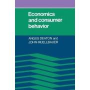 Economics and Consumer Behavior by Angus Deaton