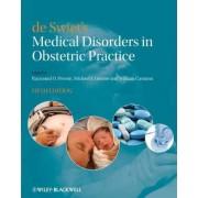 De Swiet's Medical Disorders in Obstetric Practice by Raymond Powrie