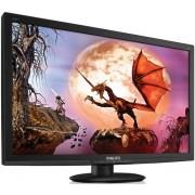"""Monitor LED Philips 27"""" 273E3LHSB Full HD (1920 x 1080), DVI-D, HDMI, 2 ms, Boxe (Negru)"""