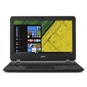 "Acer Aspire ES1-132 Notebook Celeron Dual N3350 1.10Ghz 2GB 32GB 11.6"" WXGA HD IntelHD BT Win 10 Home"