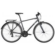 """Giant Escape 2 City GE Bicicletta da trekking Uomini grigio L / 53,5 cm (28"""") Bici da trekking"""