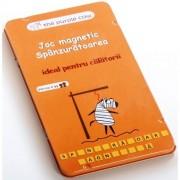 Spanzuratoarea - Joc Magnetic, MomKi MK681