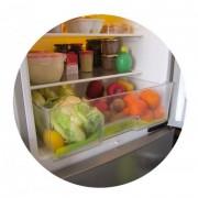 Covoras de frigider pt. conservare legume, fructe