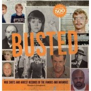 Busted by Thomas J. Craughwell