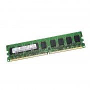 1Go RAM Serveur Samsung M391T2953EZ3-CE6 667MHz DDR2 240PIN PC2-5300E 2Rx8 CL5