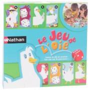 Nathan 31461 - Il gioco dell'oca [importato dalla Francia]