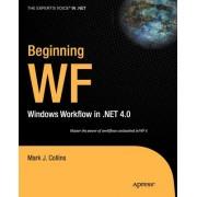 Beginning WF: Windows Workflow in .Net 4.0