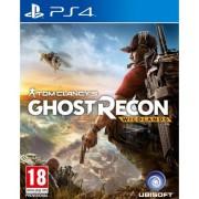Игра Tom Clancy's Ghost Recon: Wildlands за PS4 (на изплащане)