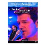 Chris Isaak si Raul Malo LIVE