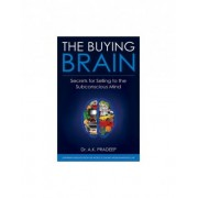 The Buying Brain by A. K. Pradeep
