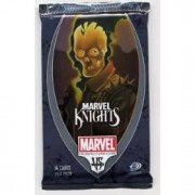 Marvel VS System Trading Card Game Marvel Knights Booster Pack 14 Cards [Toy]
