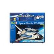 Model Set Space Shuttle Atlantis - Rv64544
