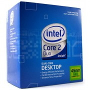 Intel Core 2 Duo CPU 2.93 Ghz E7500 (3Mb Cache 1066 Mhz) with Original FAN