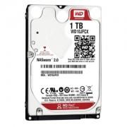HDD 1TB Western Digital Red, 2.5 inch, SATA3, AF, IntelliPower, 16MB, WD10JFCX