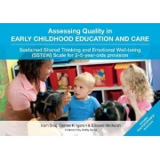 Assessing Quality in Early Childhood Education and Care by Iram Siraj