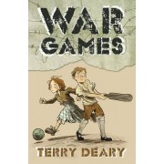 War Games by Stefano Tambellini