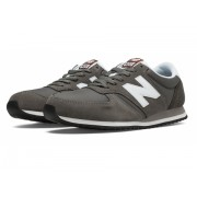 New Balance Unisex 70s Running 420 Grey with White