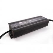 Fuente de alimentación KapegoLED Q2-12V-150W, tensión constante, 110-240V AC/50-60Hz, 12 V CC, 0-12, 5 A, 150 W