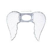 Angyal szárny - fehér
