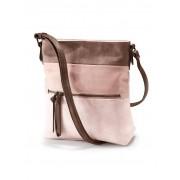 Walbusch Tasche Farbenspiel Rosa 01