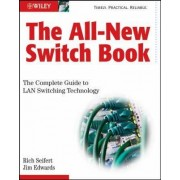 The All-New Switch Book by Rich Seifert