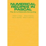 Numerical Recipes in Pascal (First Edition): PASCAL by William H. Press