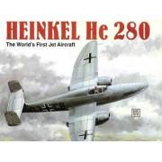 Heinkel HE 280 by Joachim Dressel