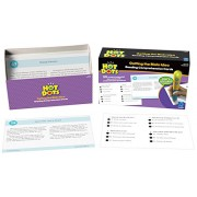 EI-2790 - HOT DOTS READING COMPREHENSION KITS by Educational Insights