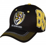 Richmond Tigers Youth Supporter Cap
