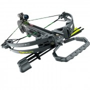 Barnett Wildcat C6 Crossbow (Red Dot Sight)